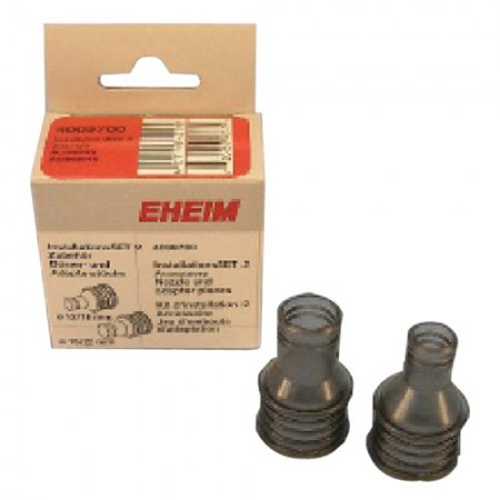 Eheim Nozzle and Adapter Pieces for Installation Set 2 - 2 pk
