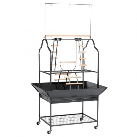 Prevue Hendryx Parrot Playstands