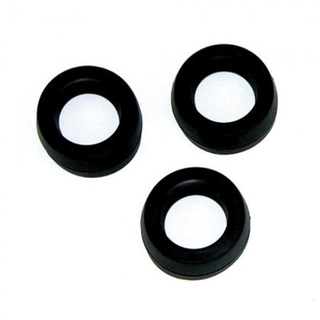 Eheim Rubber Seals for 2222-2228/2322-2328/2026/2028/2126/2128 - 3 pk