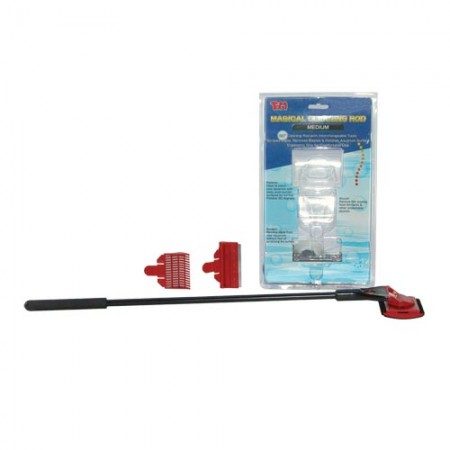Tom Aquatics Magical Cleaning Rods