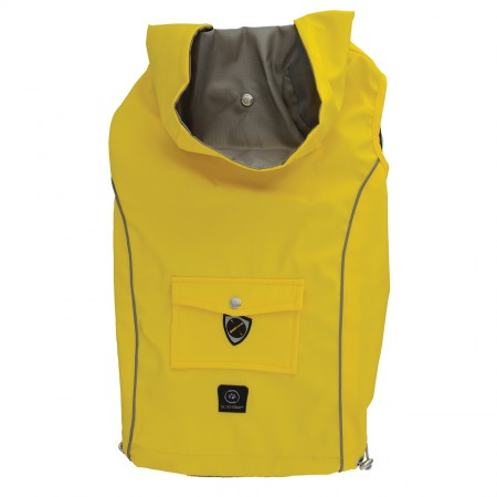 Protect Me Alert Series Yellow Rain Jackets