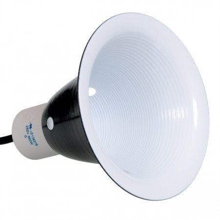 Zilla Premium Reflector Domes (Light & Heat)
