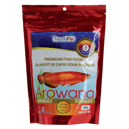 NorthFin Arowana Formula Floating Sticks