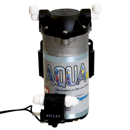 AquaFX Booster Pump