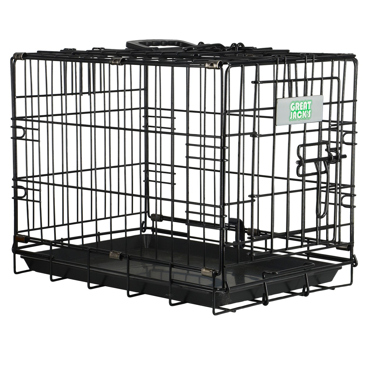 Great Jack\'s Deluxe Wire Crates