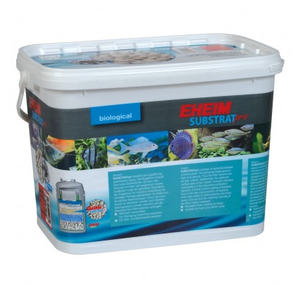 Eheim Substrat Pro Biological Filter Media - 5 L