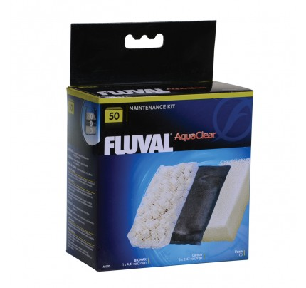 Fluval Maintenance Kit for AquaClear 50/200