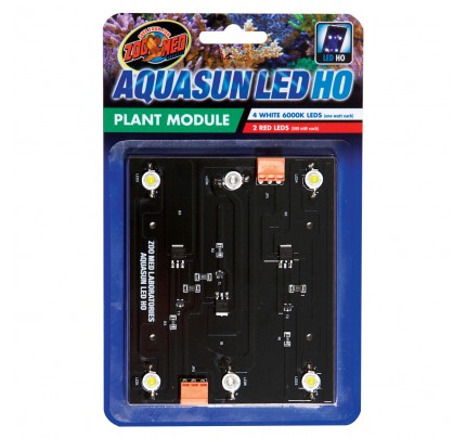 Zoo Med Plant Module for AquaSun LED HO Aquarium Fixture