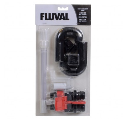 Fluval Intake and Output Kit for 106/206