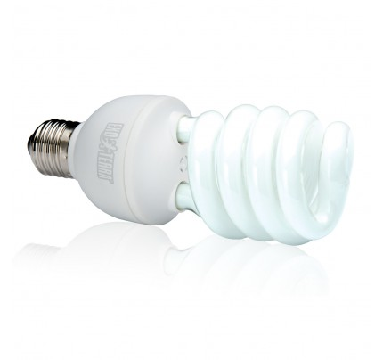 Exo Terra Natural Light Full Spectrum Daylight Bulb - 26 W