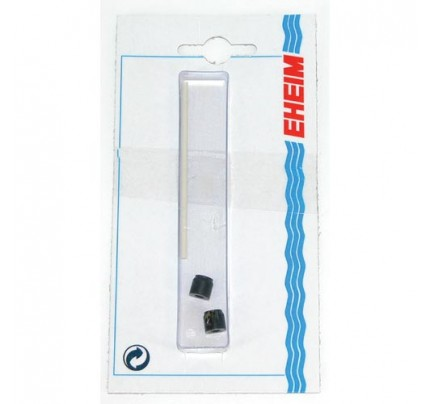 Eheim Shaft and Bushings for 2211/2213/2313/2048