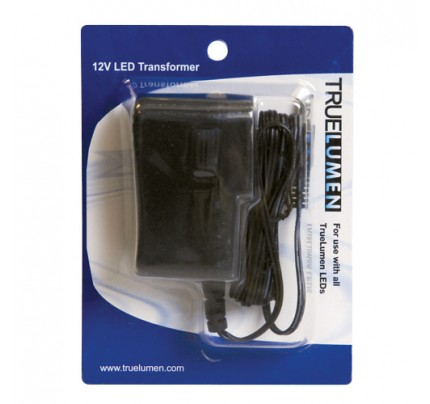 TrueLumen Transformer for TrueLumen LEDs - 12 V