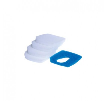 Eheim Filter Pad Set for 2076/2078 - 5 pk