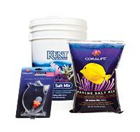 Saltwater Mixes