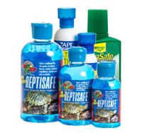 Reptile Water Treatment