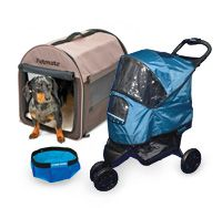 Dog Travel & Outdoors