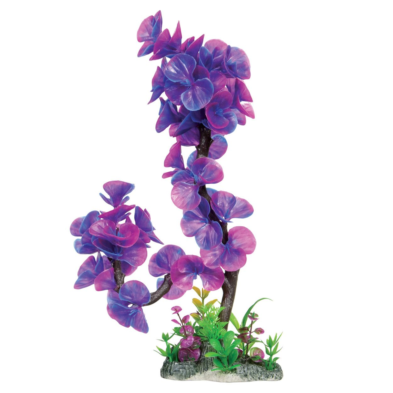 Underwater Treasures Lavender Lily - 14 inch