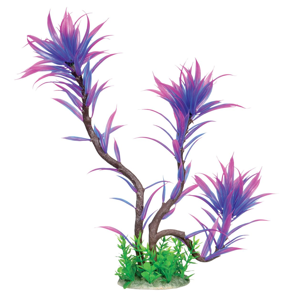 Underwater Treasures Lilac Paradise Fern - 18 inch