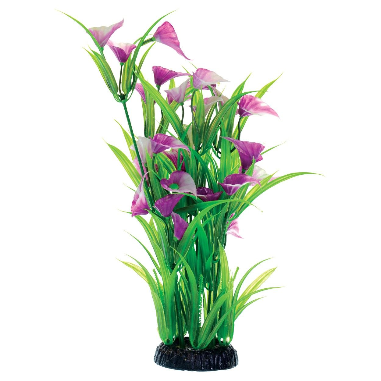Underwater Treasures Purple Calla Lily - 12 inch