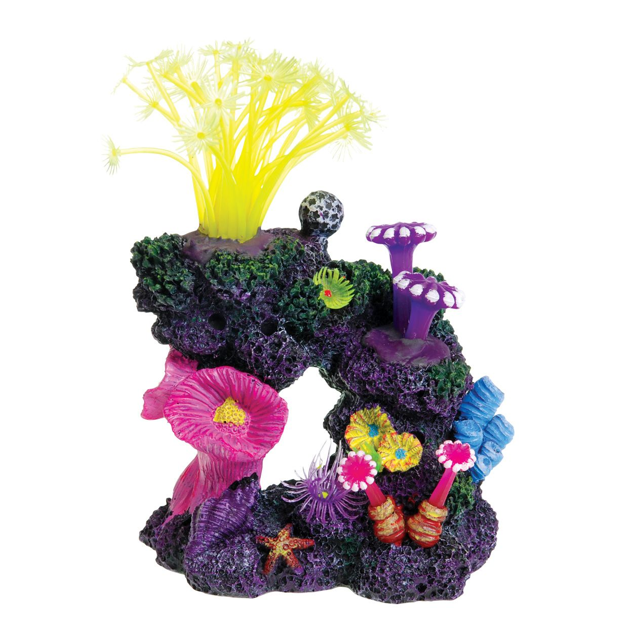 Underwater Treasures Reef Scenery - Style B (Small)