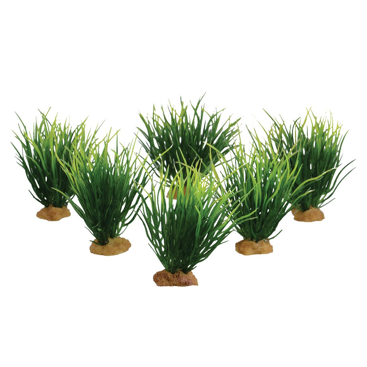 Underwater Treasures Carp Grass - 3.5 - 6 pk