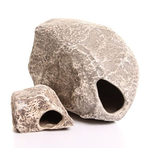 Underwater Galleries Cichlid Stones - 2 pk