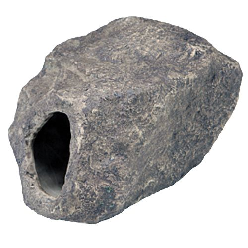 Underwater Galleries Cichlid Stone Toe-Hold Rock - Large