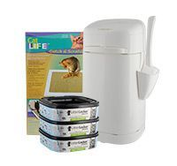 Cat Litter Box Accessories