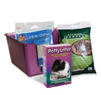 Small Animal Litter