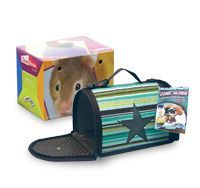 Small Animal Carriers