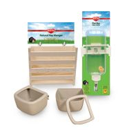 Small Animal Feeders & Waterers
